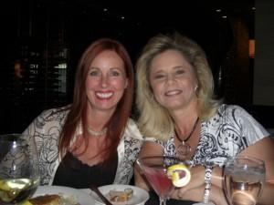 Lynn& Sheila