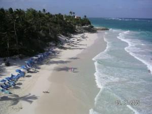 Crane Beach Hotel Barbados