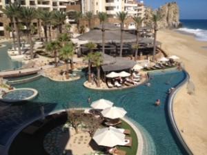 Grand Solmar Resort Cabo Pool